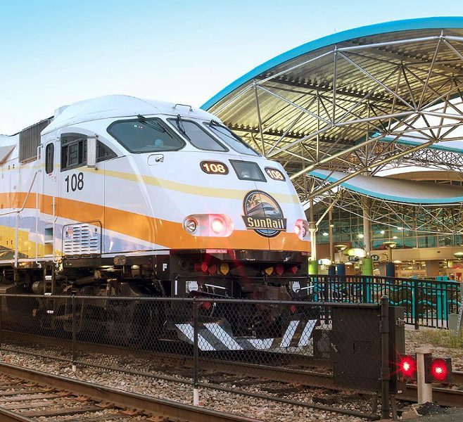 PHOTO VIA SUNRAIL/INSTAGRAM