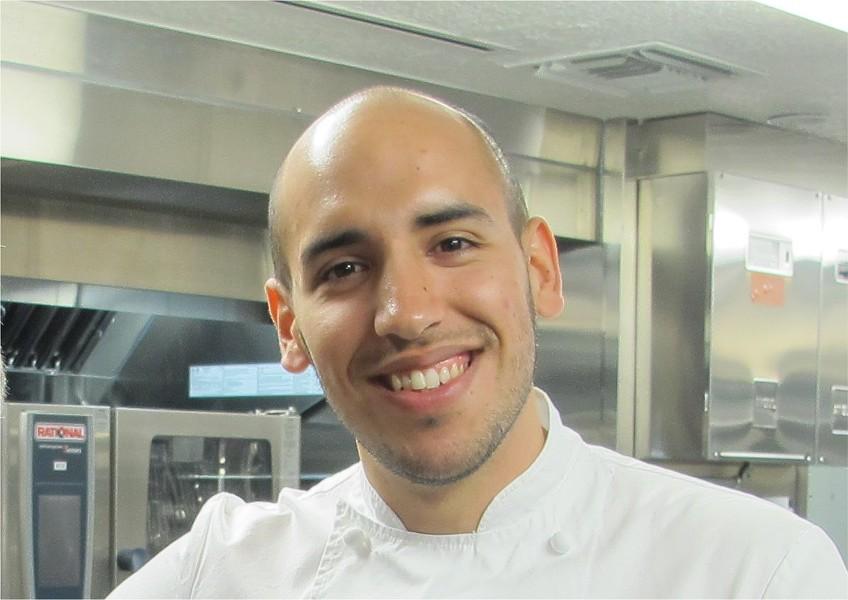 Camilo Velasco - FAIYAZ KARA