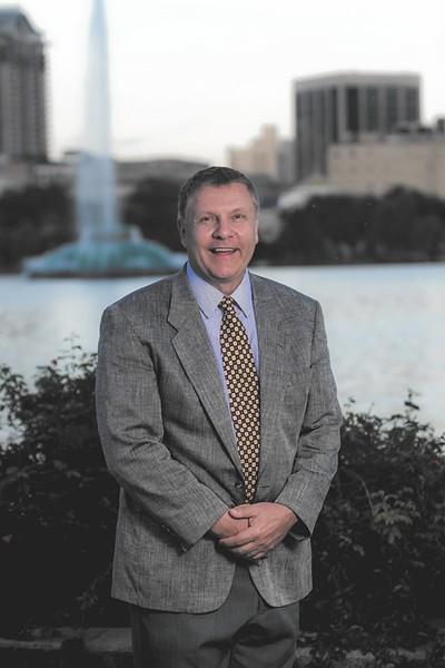Paul Paulson