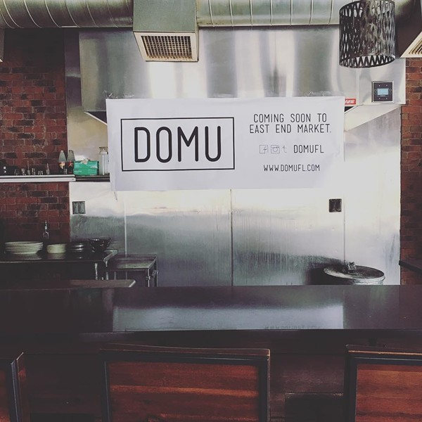 IMAGE VIA DOMU ON INSTAGRAM