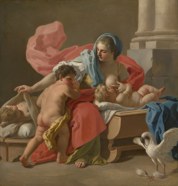"""Charity"" - FRANCESCO DE MURA"