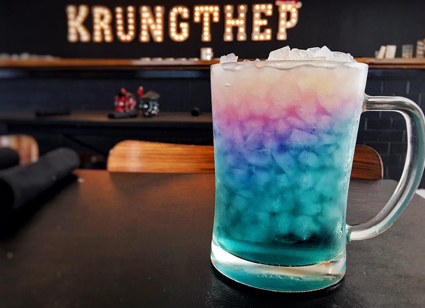 PHOTO COURTESY KRUNGTHEP TEA TIME ON INSTAGRAM