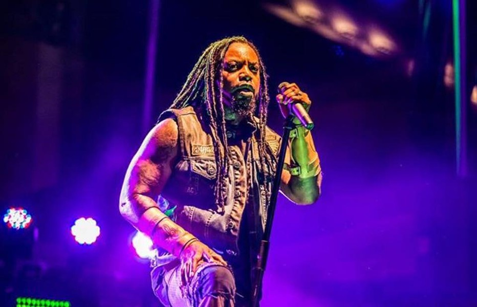 PHOTO BY WILKINSON IMAGES VIA SEVENDUST FACEBOOK