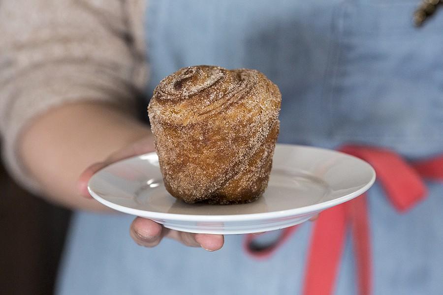 Buttermilk Bakery   Photo by Rob Bartlett