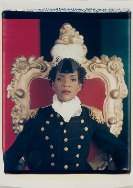 """Toussaint L'Ouverture,"" 1994 - 