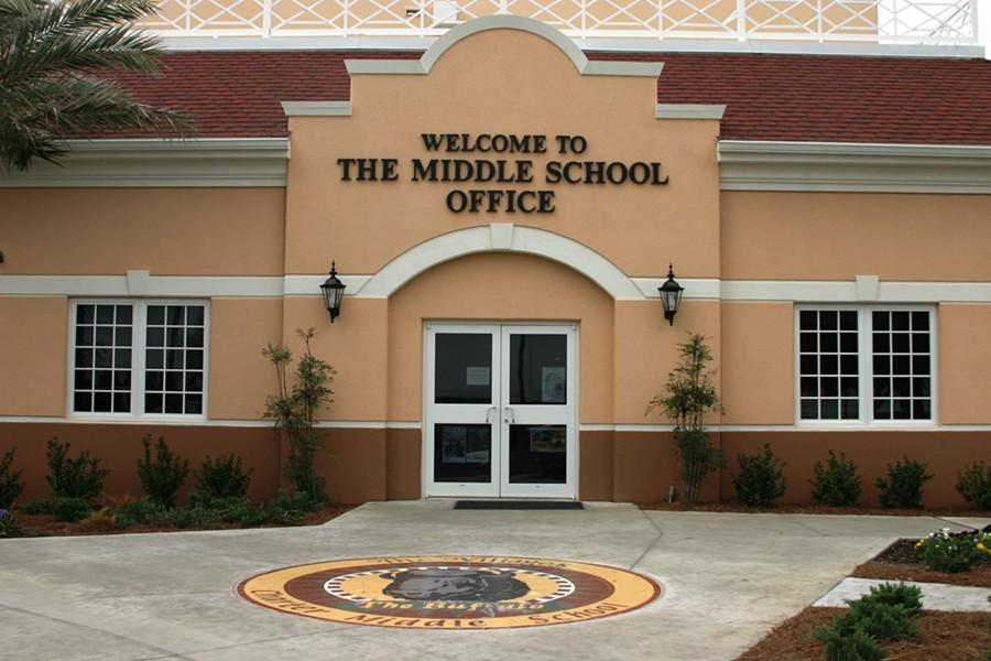 PHOTO VIA THE VILLAGES CHARTER SCHOOL WEBSITE