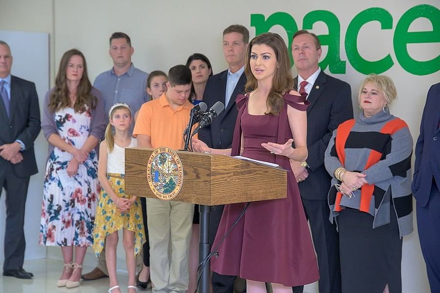 VIA GOVERNMENT OF FLORIDA/WIKIMEDIA COMMONS