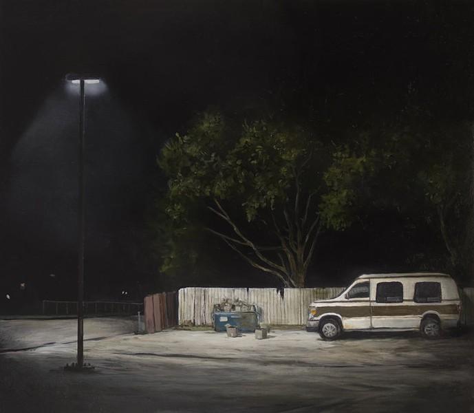 """Vagrant"" by Ericka Sobrack - ARTWORK BY ERICKA SOBRACK"