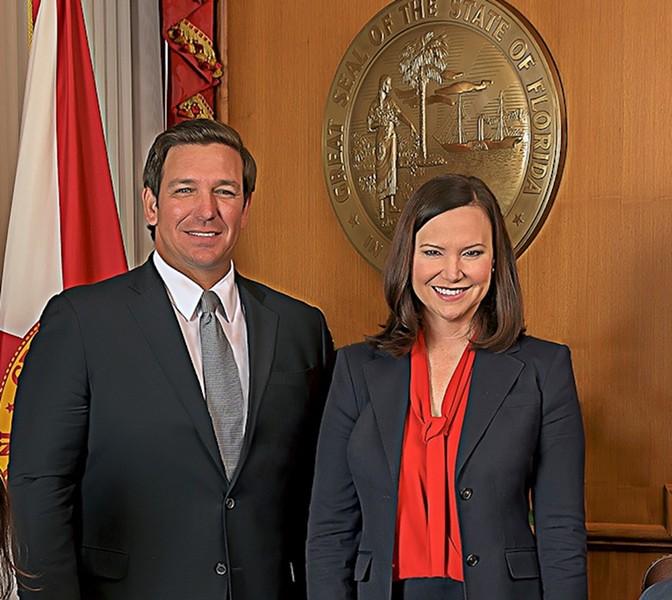PHOTO VIA FLORIDA GOVERNMENT/SMUGMUG