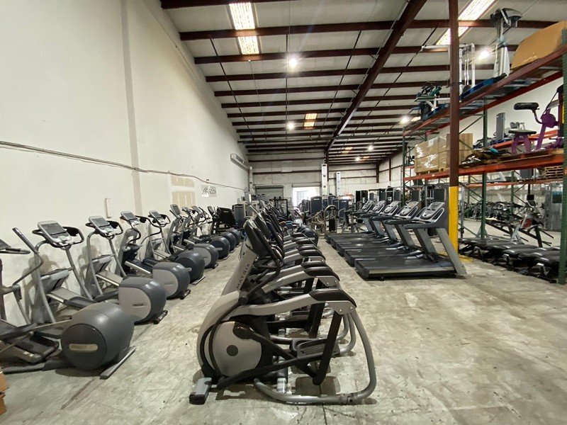 Buy & Sell Fitness Warehouse - SPONSORED CONTENT