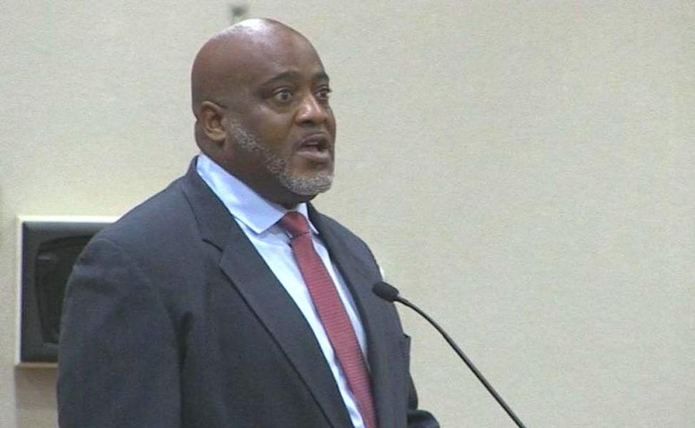 Desmond Meade - PHOTO VIA NEWS SERVICE OF FLORIDA