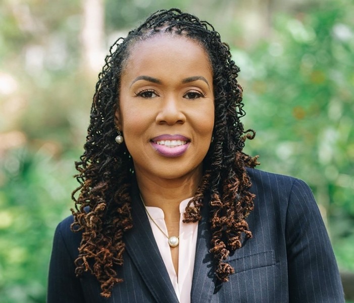 Monique Worrell, Democratic nominee for State Attorney 9th Judicial Circuit - PHOTO BY MONIQUE WORRELL FOR STATE ATTRONEY