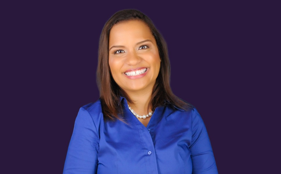 State Rep. and soon to be Property Appraiser Amy Mercado - PHOTO VIA AMY MERCADO CAMPAIGN
