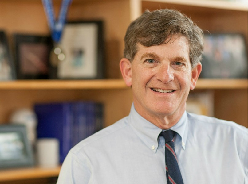 As Florida COVID deaths increase, Surgeon General Scott Rivkees says the state should reduce reporting and reconsider what data is included. - PHOTO VIA UNIVERSITY OF FLORIDA