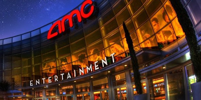 AMC will now allow you to rent your own private theater to catch a film