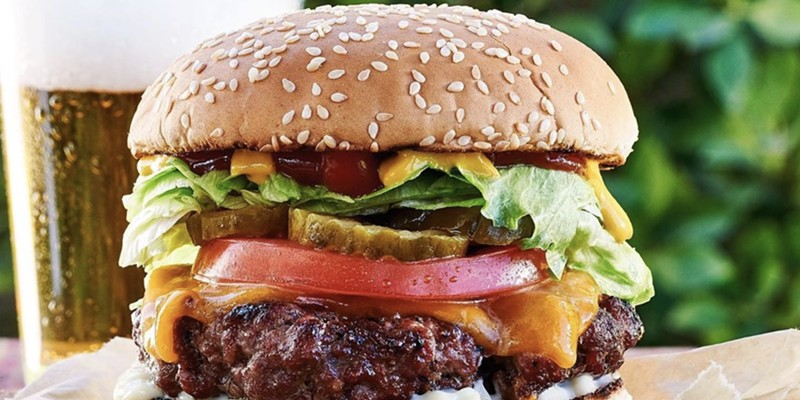 Get $5 burgers all over Orlando during Burger Week, Nov. 4 through Nov. 18