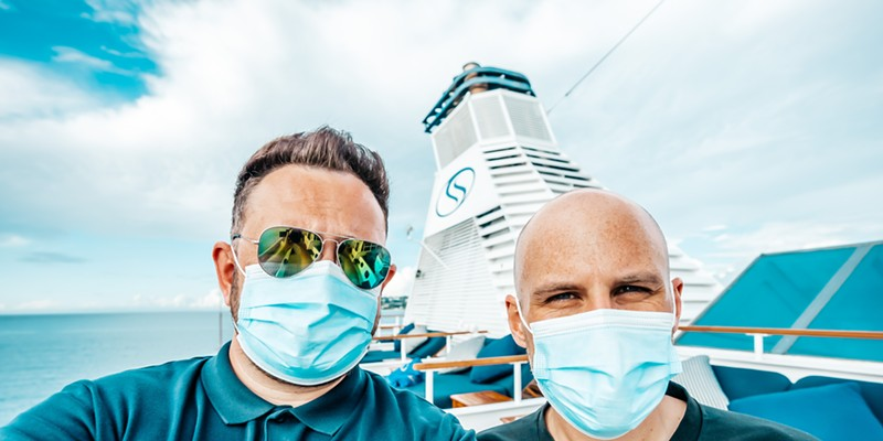 First Caribbean cruise since March ends abruptly after multiple passengers test positive for COVID-19 (3)