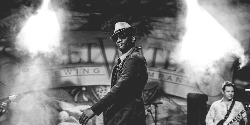 Eugene Snowden heads to the Dr. Phil in December to headline the AMP'd Orlando music series