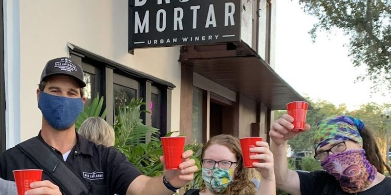 Historic Downtown Sanford to try out open container event for one night in November