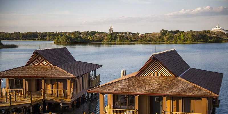 A long-rumored timeshare addition might be coming to Disney's Polynesian Village Resort