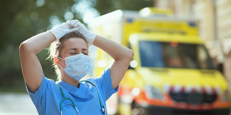 AdventHealth officials testify to hospital staffing shortage before Florida Legislature