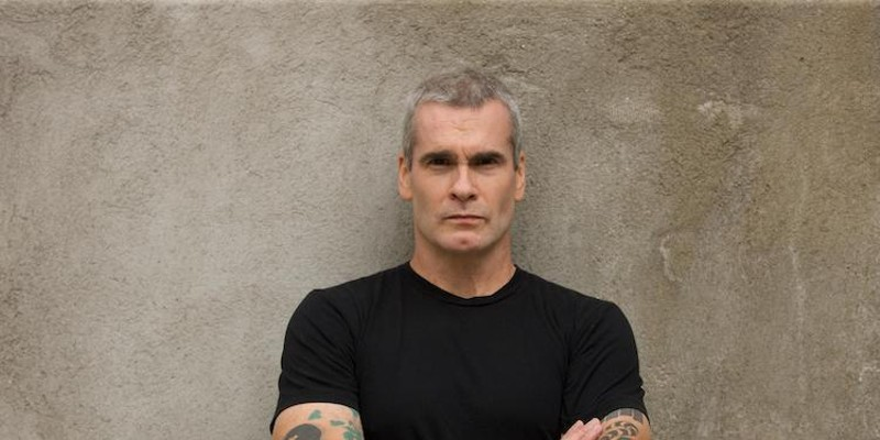 Henry Rollins announces Orlando appearance in 2022