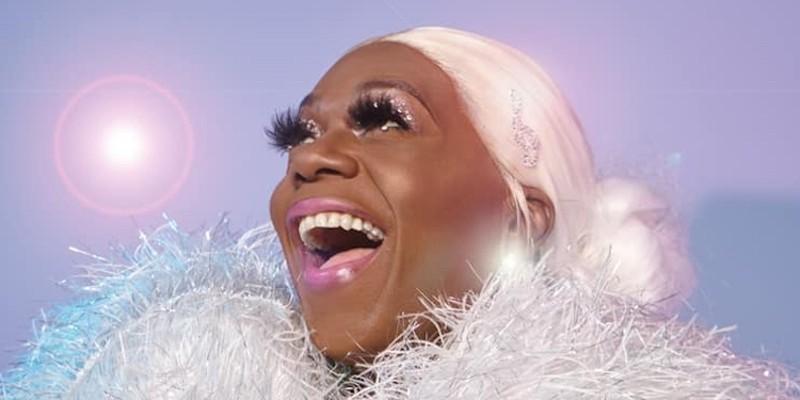 Big Freedia brings 'Big Diva energy' to Orlando in November