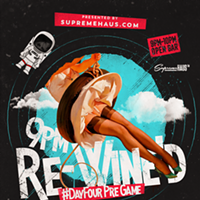 Rewine'd + #DAYFOUR