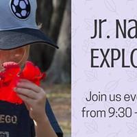 Jr. Nature Explorers