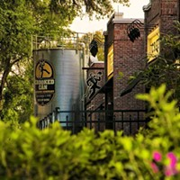 Crooked Can Brewery Tour