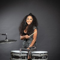 Eat to the Beat: Sheila E.