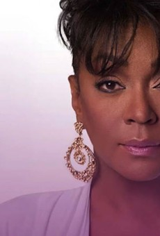 Anita Baker announces Orlando show as part of farewell tour
