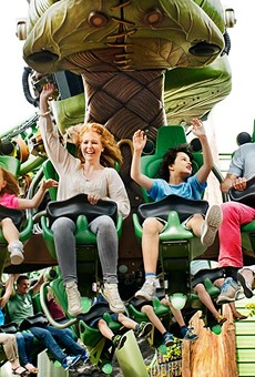 Everything we know so far about Universal's upcoming Harry Potter roller coaster