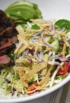 Reyes Mezcaleria offers Orlandoans a kingly taste of Oaxacan cuisine