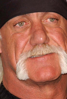 Roger Stone wants Hulk Hogan to run for U.S. Senate in Florida
