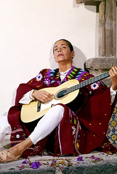 Enzian takes a look at groundbreaking ranchera singer with screening of 'Chavela'