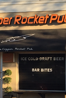 Someone please leak the Copper Rocket 'Bar Rescue' episode