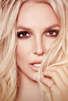 Britney Spears will bring her 'Piece of Me' summer tour to Florida