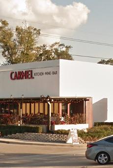 Carmel Kitchen in Winter Park has closed