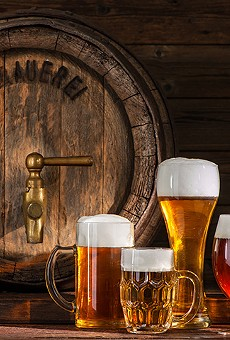 Volusia Beer Week culminates with the DeLand Beer Festival this weekend