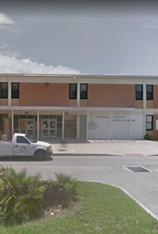 Orlando's Stonewall Jackson Middle School may get a new name