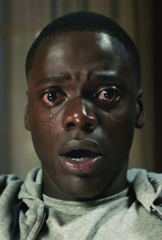 Jordan Peele and AMC Disney Springs offer free screenings of 'Get Out' Monday, Feb. 19