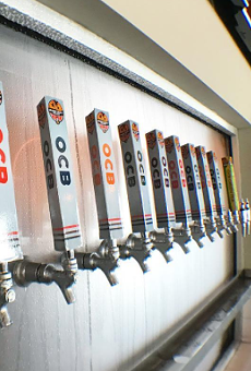 Orange County Brewers in downtown Orlando is now offering a Sunday 'Beer Brunch'
