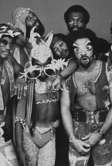 George Clinton's Parliament Funkadelic will bring the funk to Orlando in May
