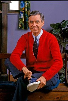 Rollins College is honoring 'Mister Rogers' Neighborhood' 50th anniversary with self-guided tour