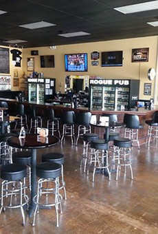 Roque Pub celebrates its fifth anniversary with a selection of rare beer this weekend