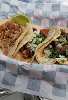 4 Locos Tacos opens in Winter Garden, Park Station is now the Rustic Table, plus more in local foodie news