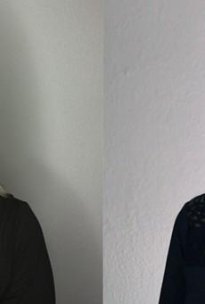 L-R: Laura Fletcher; Christie McLeod