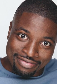 Preacher Lawson revealed as the final headliner for Orlando Indie Comedy Festival