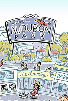 Audubon Park hosts fourth annual Eat Local, Sip Local stroll